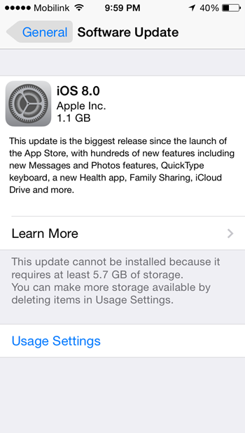 Install On iPhone 5s, 5c, 5, 4S, iPad, iPod touch ...