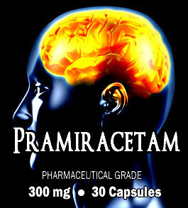 Pramiracetam to improve brain memory