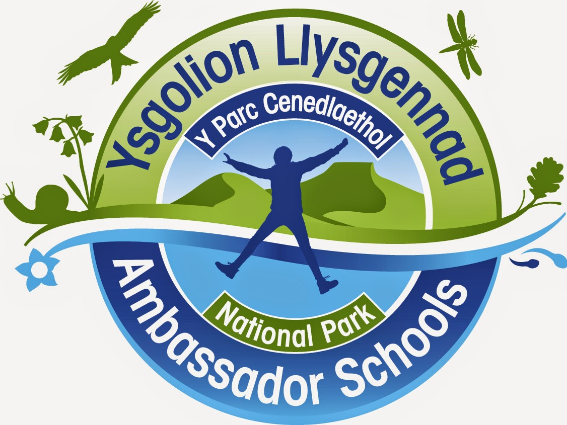 We are a BBNP Ambassador School