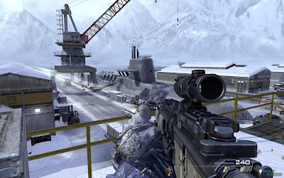 Download Game Pc Call of Duty 4 Modern Warfare Full Version