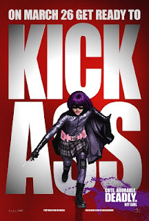 Siêu Anh Hùng - Kick Ass