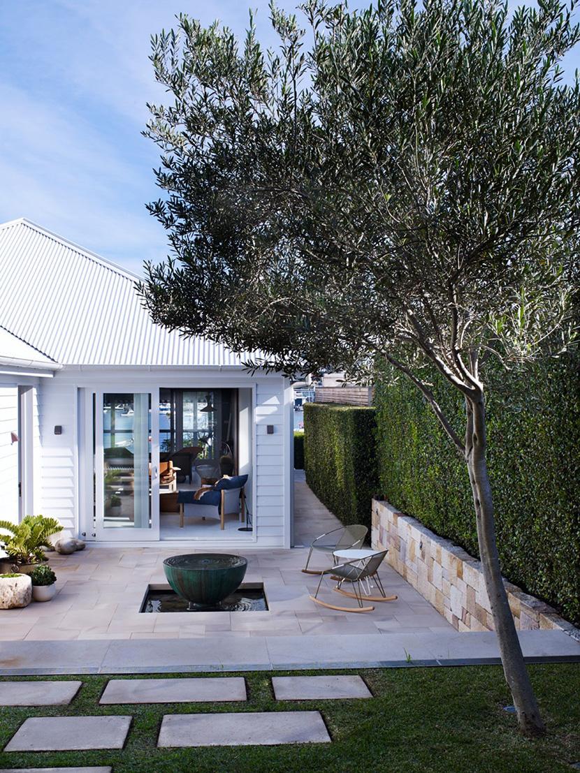 casa-vacaciones-Australia-playa-deco-jardin