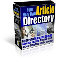 Articles submission directory