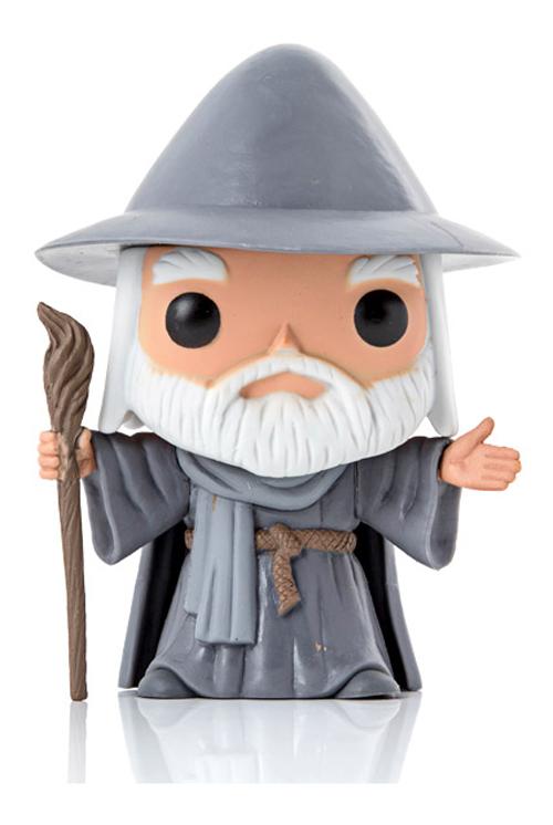 Pop Movies Gandalf Vinyl Figure Hook Of The Day