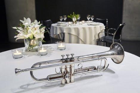 Βραδιές τζαζ στο εστιατόριο του Μουσείου Ακρόπολης