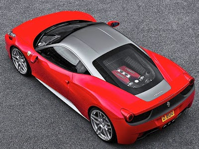 ferrari 458 special wallpaper
