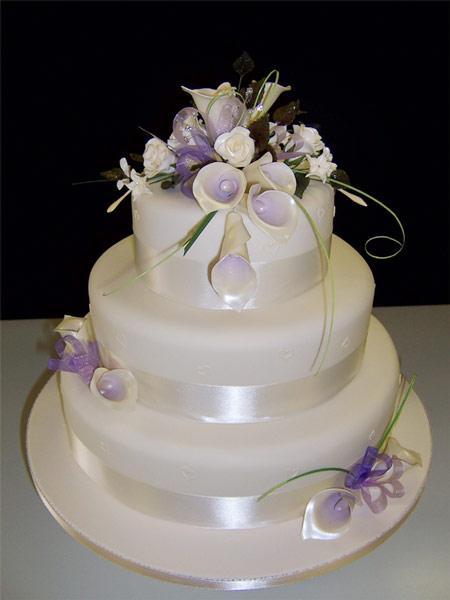 Wedding Cake My Fashion 2Day