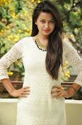 Cute actress Chadini Latest Gorgeous Photos-thumbnail-13