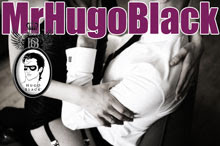 MR HUGO BLACK