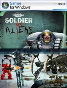 Soldier vs Aliens   PC