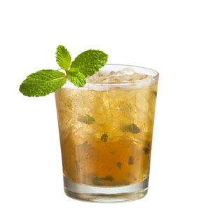 Non-Alcoholic Mint Julep Recipe for your Kentucky Derby Party ...