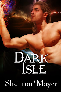 Dark Isle