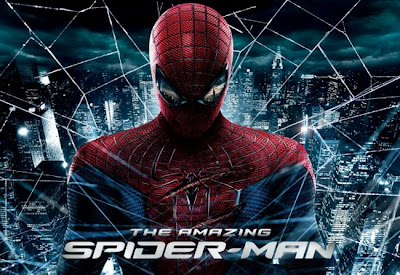 Sinopsis Spiderman 4 : The Amazing Spiderman