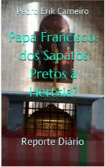Meu e-book sobre Papa Francisco.