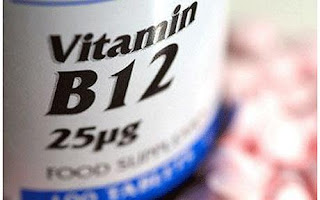Vitamine b12 aliments - Sources alimentaires de vitamine B12