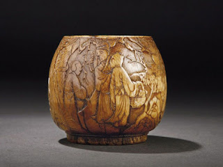Chinese Ivory Carving History An Overview