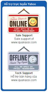 online support Yahoo Joomla
