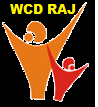 Vacancies in WCD (Department of Women and Child Development) wcd.rajasthan.gov.in Advertisement Notification Coordinator & Project Assistant Posts