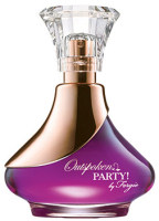 Outspoken Party! by Fergie by Avon