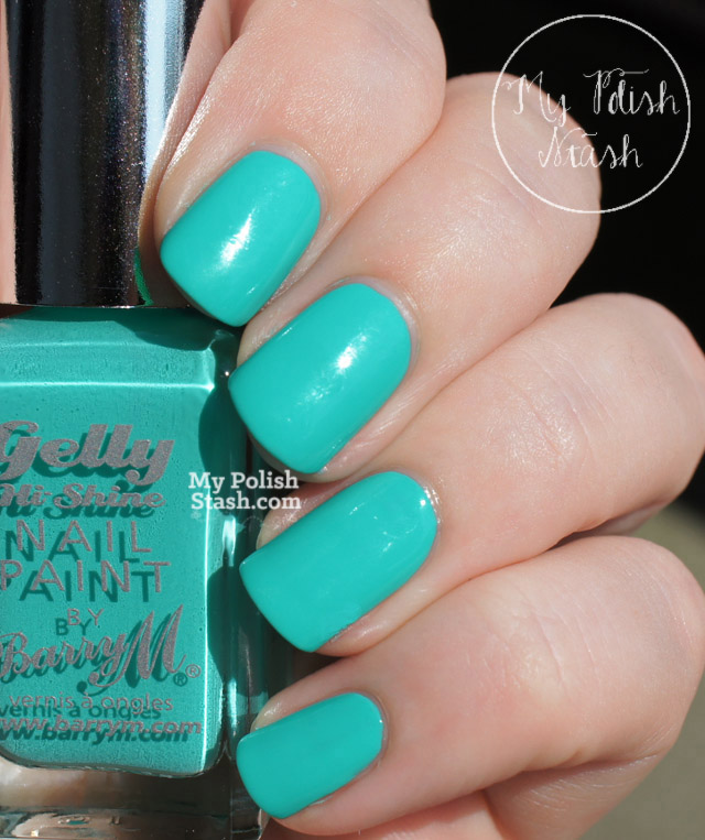 Barry M Gelly Greenberry