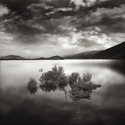 lac de Mediano