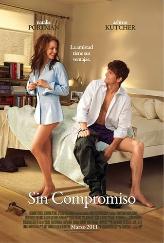 Ver Sin compromiso (2011) online