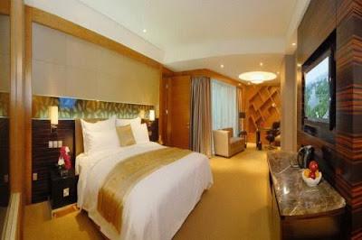 Radegast Lake View Hotel Beijing
