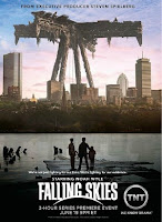falling+skies+poster Falling Skies Trailer, Comic, Synopsis and More