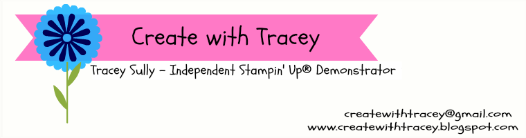 Create with Tracey