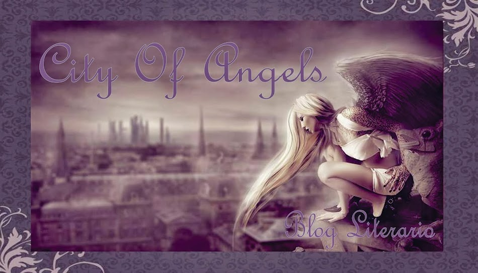 "☾""*•.¸ City Of Angels¸.•*""☽"