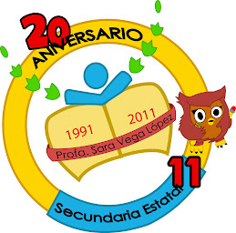 Secundaria Estatal 11