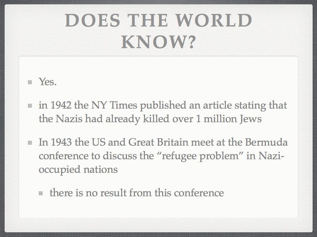 Bbc history holocaust timeline maps