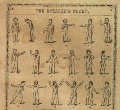 Cómo usar tu lenguaje no verbal para hablar en público