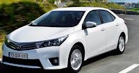 Dünyanın en çok satan otomobil markası, Toyota