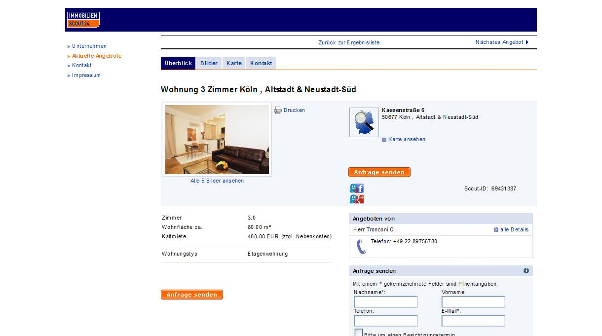 tronconi67u alias herr tronconi carlo. Black Bedroom Furniture Sets. Home Design Ideas