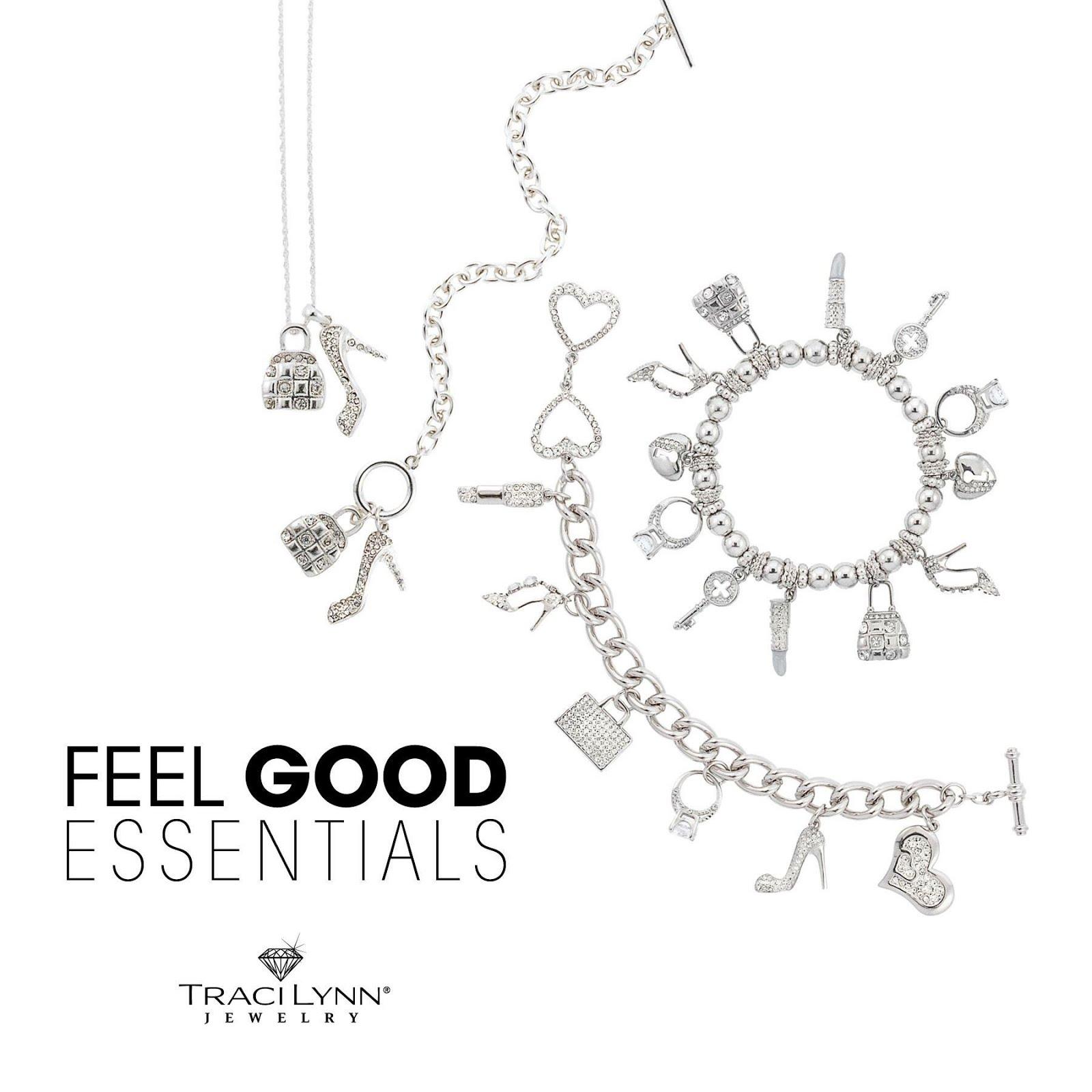 Shop Traci Lynn Jewelry