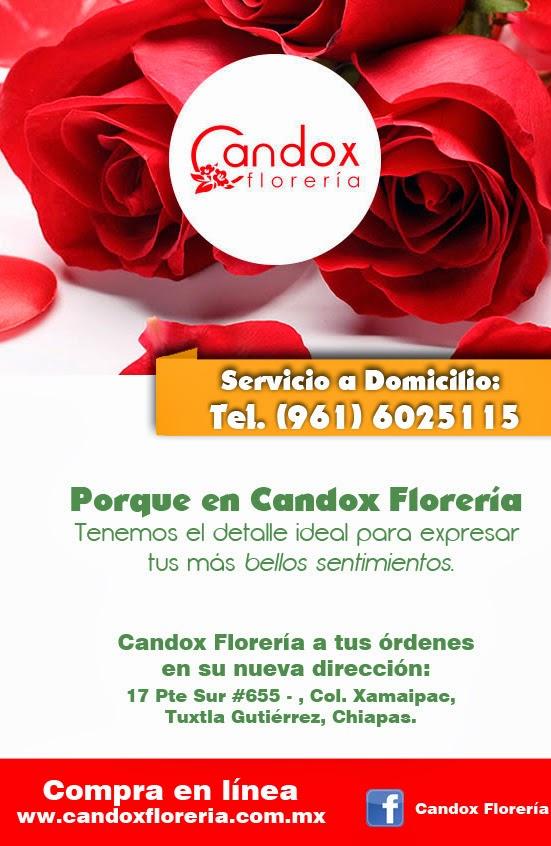 Candox Florefria