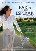 París Puede Esperar (2017)