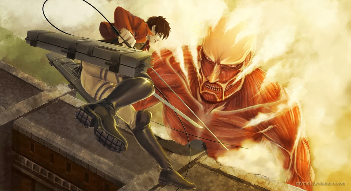 Attack On Titan Fan Art, Shingeki no Kyujin Fan Art, Fan Art, Anime Fan Art, Attack On Titan