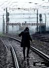 """Poemario """"Memoria de un pasajero"""""""
