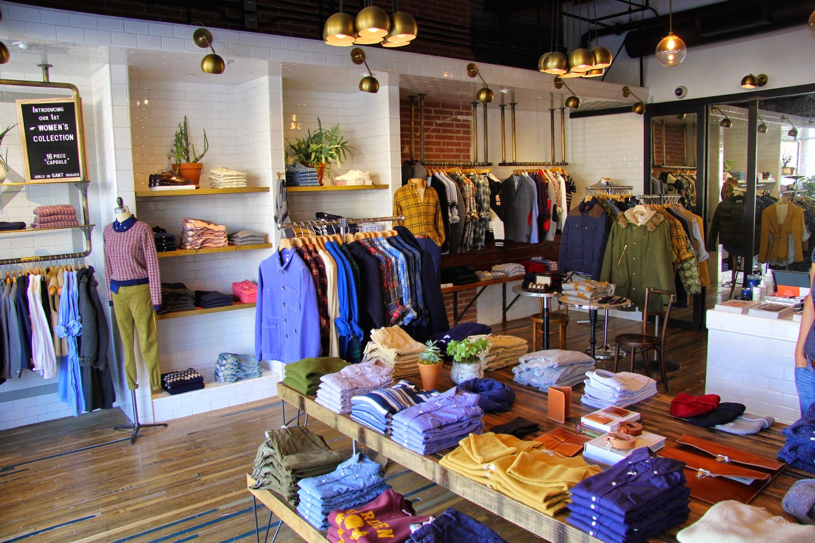 CHADS DRYGOODS October 2014