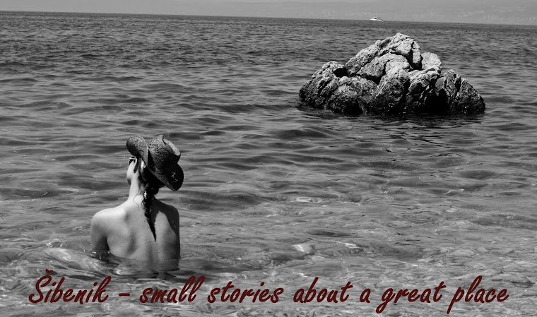 Šibenik - small stories about a great place
