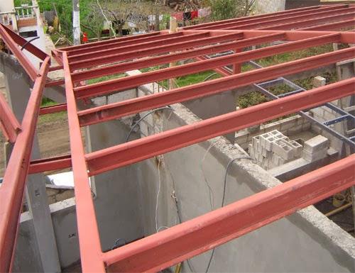 Aspay energy estructuras met licas - Estructura metalicas para casas ...