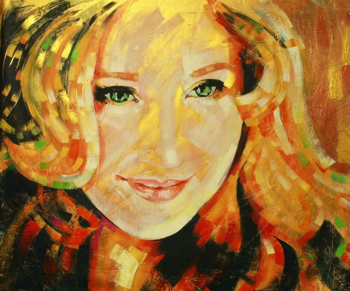 Colin Staples 1959 | Australian Figurative and Portrait painter