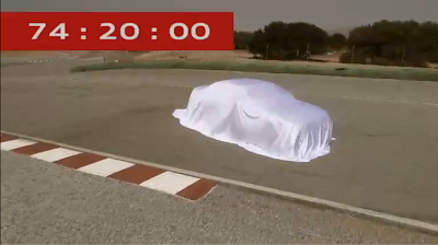 Audi RS5 Cabriolet : Dévoilée le 6 septembre