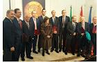 Ceremonia Admisión Ateneístas 2016