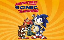 Capítulos de Las Aventuras de Sonic el Erizo