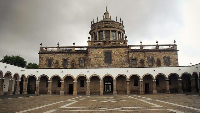 Instituto Cultural Cabañas, Guadalajara