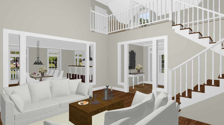 Dreams & coffees arkitekt  och projektblogg: new englandhus i norge