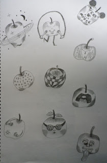 APPLE DESIGNS
